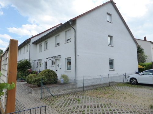 Einfamilienhaus Leipzig - Lindenthal