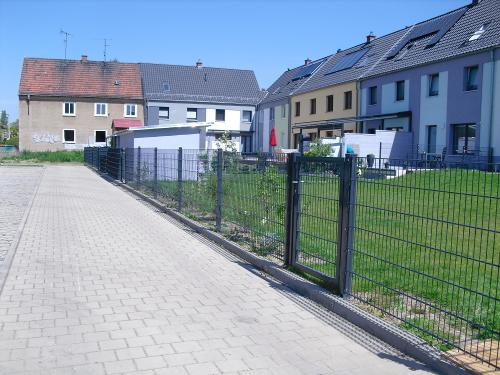 Reihenhaus Leipzig Mockau