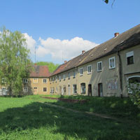 8 Doppelhaushälften Leipzig - Mockau