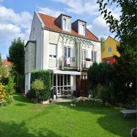 Doppelhaushälfte Leipzig Lausen