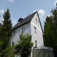 Zweifamilienhaus Leipzig Probstheida