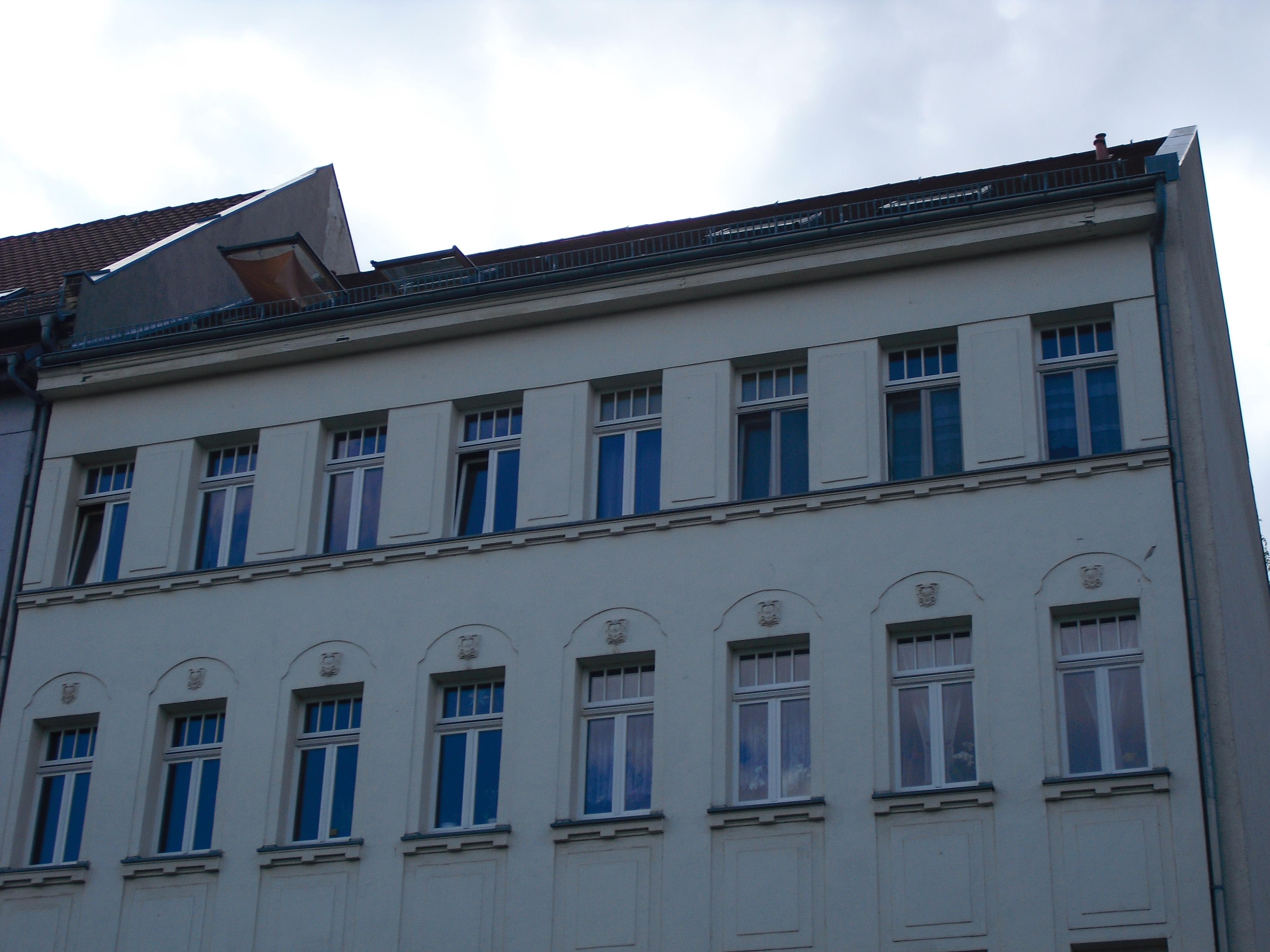 Eigentumswohnung Leipzig Stötteritz