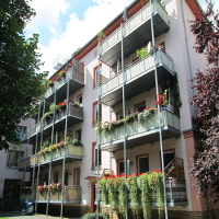 Eigentumswohnung Leipzig Gohlis Süd