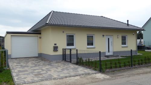 Einfamilienhaus Leipzig - Harthmannsdorf
