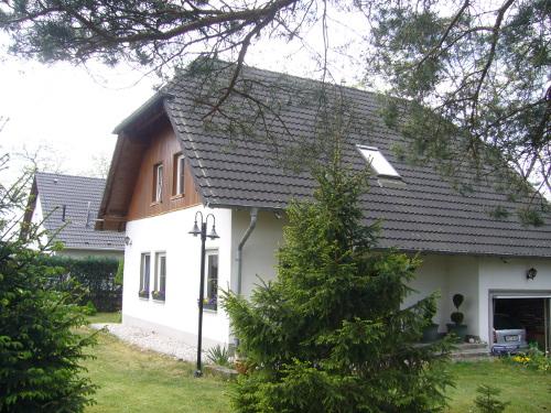 Einfamilienhaus Bad - Düben