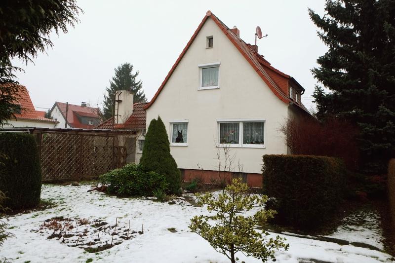 Einfamilienhaus Leipzig - Wiederitzsch