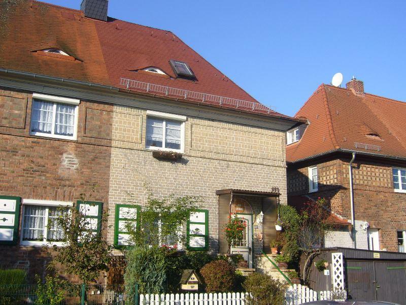 Einfamilienhaus Leipzig - Mockau