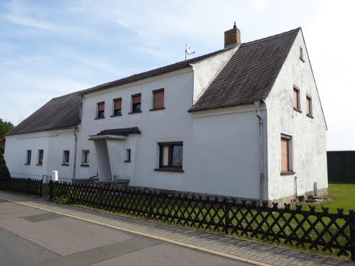 Einfamilienhaus Podelwitz