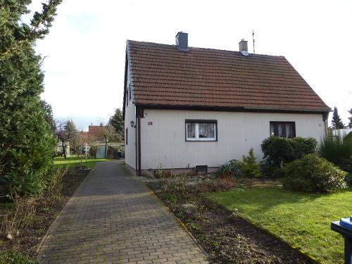 Einfamilienhaus Leipzig Thekla