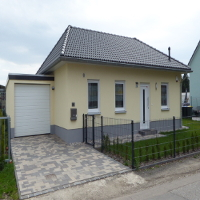 Einfamilienhaus Leipzig – Harthmannsdorf verkauft: 2017
