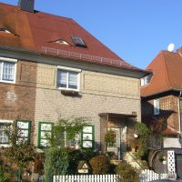Einfamilienhaus Leipzig – Mockau verkauft: 2015