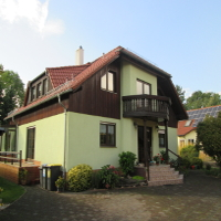 Einfamilienhaus Leipzig - Knauthain