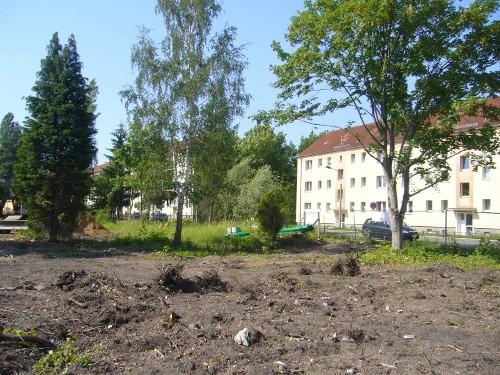 6 Baugrundstücke Böhlitz-Ehrenberg