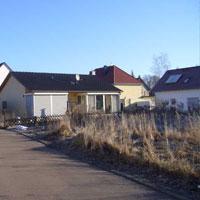 Baugrundstück Böhlitz Ehrenberg Robert-Hanf-Weg verkauft: 2013