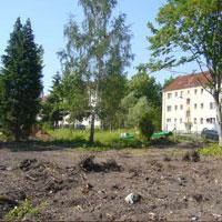 6 Baugrundstücke Böhlitz-Ehrenberg verkauft: 2016