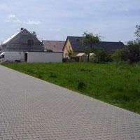 12 Baugrundstücke Taucha Apfelblütenweg verkauft: 2013
