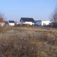 3 Baugrundstücke Leipzig Wiederitzsch Kamillenweg verkauft: 2012