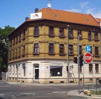 Mehrfamilienhaus Leipzig - Thekla