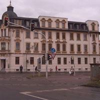 Mehrfamilienhaus Leipzig - Schleußig