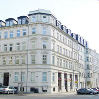 Mehrfamilienhaus Leipzig - Südvorstadt
