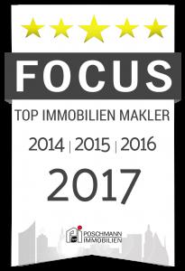 Focus Auszeichnung