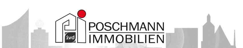 Poschmann Immobilien Header