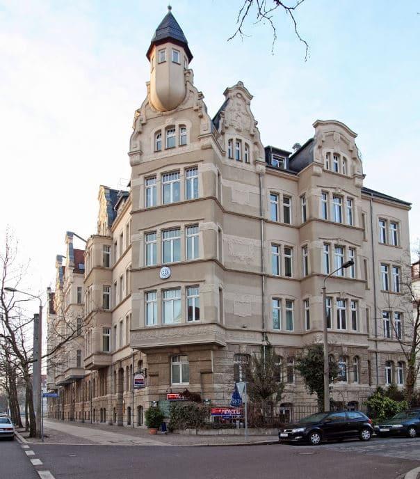 Firmenadresse von Poschmann Immobilien | Gohliser Straße 11