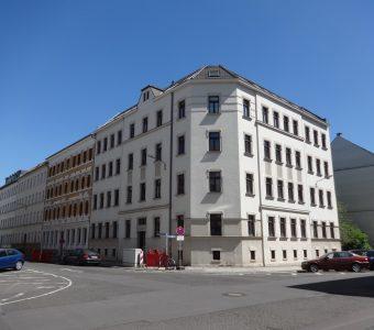 Eigentumswohnung Leipzig Gohlis verkauft: 2018