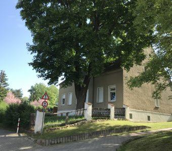 Einfamilienhaus Weißenfels OT Kleinkorbetha