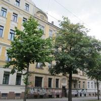 Mehrfamilienhaus Eutritzsch Delitzscher-Str