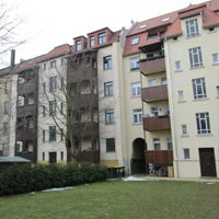 Mehrfamilienhaus Leipzig – Leutzsch