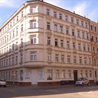 Mehrfamilienhaus Leipzig – Neustadt