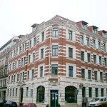 Mehrfamilienhaus Leipzig – Plagwitz
