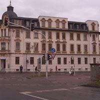 Mehrfamilienhaus Leipzig – Schleußig