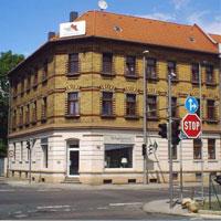 Mehrfamilienhaus Leipzig – Thekla