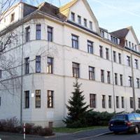Mehrfamilienhaus Leipzig – Wahren