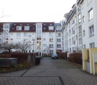 Eigentumswohnung Leipzig Heiterblick verkauft: 2018