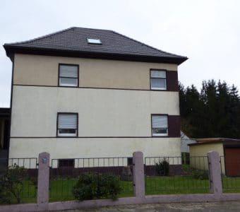 Einfamilienhaus Liebertwolkwitz