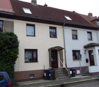 Einfamilienhaus Leipzig Wahren