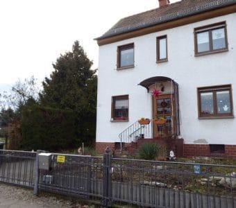 Einfamilienhaus Leipzig Mölkau