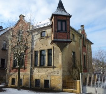 Einfamilienhaus Naunhof verkauft: 2019