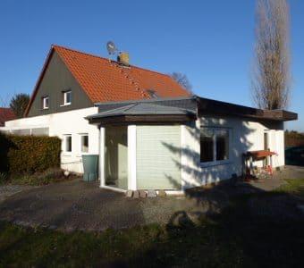 Einfamilienhaus Leipzig Stötteritz