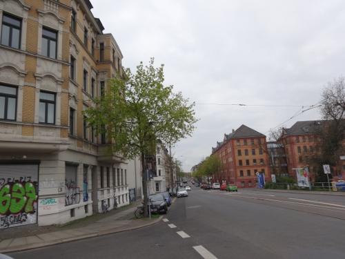 Hausansicht Straßenseite
