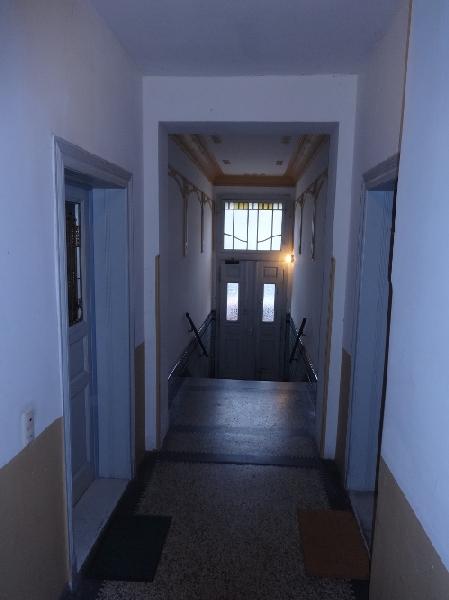 Eingangsbereich/Hausflur