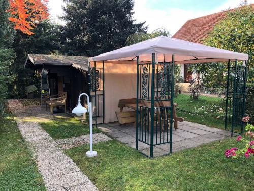 Sommerpavillon