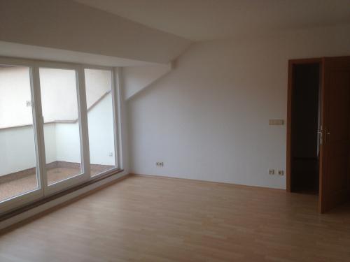 Wohnbereich Wohnung DG