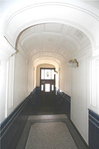 Eingangsfoyer